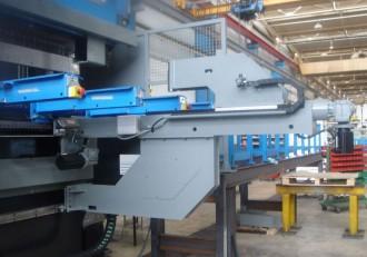Presse plieuse hydraulique avec automate de sécurité - Devis sur Techni-Contact.com - 2