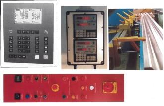 Presse plieuse hydraulique P.B.M - Devis sur Techni-Contact.com - 2