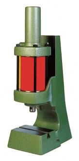 Presse pneumatique à vérin double effet - Devis sur Techni-Contact.com - 1