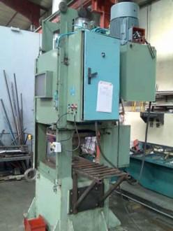 Presses hydrauliques CIBLAT CINCINNATI - Devis sur Techni-Contact.com - 1