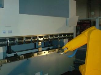 Presses plieuses 400 Tonnes - Devis sur Techni-Contact.com - 3