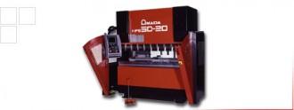 Presses-plieuses Gamme HFE 50-20 - Devis sur Techni-Contact.com - 1
