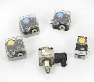 Pressostat pour panoplie gaz - Devis sur Techni-Contact.com - 1