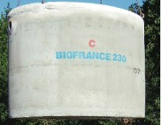 Processus de récupération des eaux pluviales béton - Devis sur Techni-Contact.com - 2