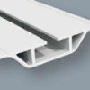 Profil Cebes 130 mm - ECBES130 - Devis sur Techni-Contact.com - 1
