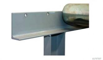 Profil de coté LTR angle 100x50x6 mm - Devis sur Techni-Contact.com - 1