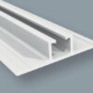 PROFIL OMEGA 110 mm - MOE110 - Devis sur Techni-Contact.com - 1