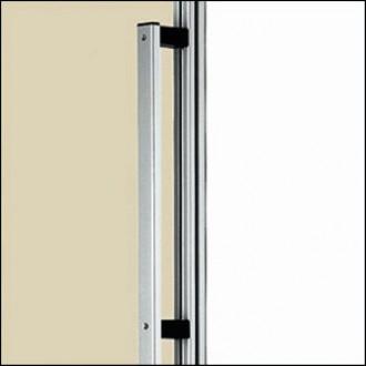 Profilé aluminium 8 40x16 E naturel - Devis sur Techni-Contact.com - 1