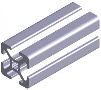 Profilé d'aluminium - Devis sur Techni-Contact.com - 1