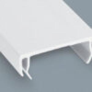 PROFILE PVC HS40 - Devis sur Techni-Contact.com - 1