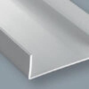 PROFILÉ PVC C 100 mm  UC100 - Devis sur Techni-Contact.com - 1