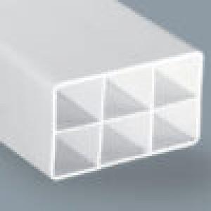 Profilé PVC - CA70 - Devis sur Techni-Contact.com - 1