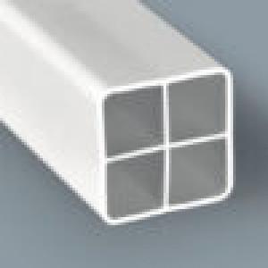 PROFILÉ PVC DE VENTILATION - CA40 - Devis sur Techni-Contact.com - 1
