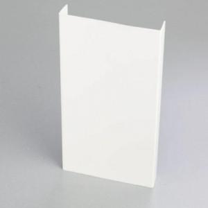 Profilé PVC en U  - Devis sur Techni-Contact.com - 1