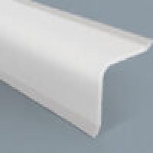 PROFILÉ PVC L - L35x35 - Devis sur Techni-Contact.com - 1