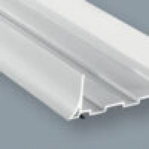 PROFILÉ PVC U HC100 - Devis sur Techni-Contact.com - 1