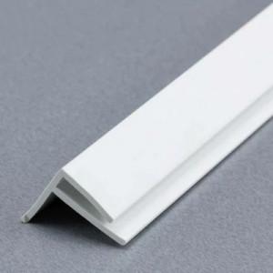 Profiles d'angle en PVC - Devis sur Techni-Contact.com - 1