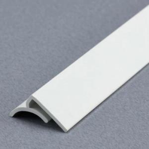 Profiles d'angle en PVC - Devis sur Techni-Contact.com - 2