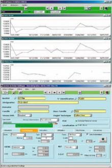 Progiciel gestion instruments de mesure - Devis sur Techni-Contact.com - 2
