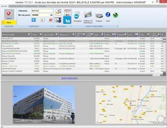 Progiciel gestion moyens généraux - Devis sur Techni-Contact.com - 1