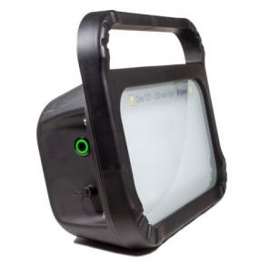 Projecteur portable Atex rechargeable - Devis sur Techni-Contact.com - 1