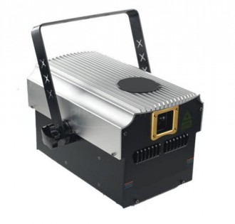 Projecteur Laser - Devis sur Techni-Contact.com - 1
