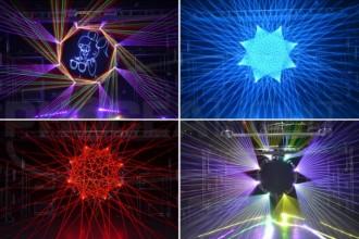 Projecteur Laser - Devis sur Techni-Contact.com - 3