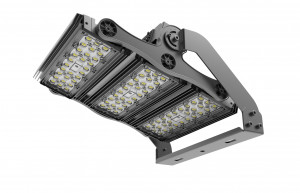Projecteur LED à éclairage sportif - Devis sur Techni-Contact.com - 1