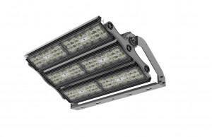 Projecteur LED à éclairage sportif - Devis sur Techni-Contact.com - 4