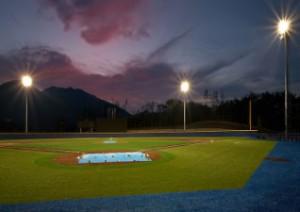 Projecteur LED espaces sportifs - Devis sur Techni-Contact.com - 3