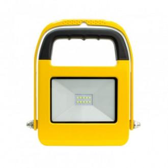 Projecteur LED Extra-Plat à Batterie - Devis sur Techni-Contact.com - 1