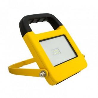 Projecteur LED Extra-Plat à Batterie - Devis sur Techni-Contact.com - 6