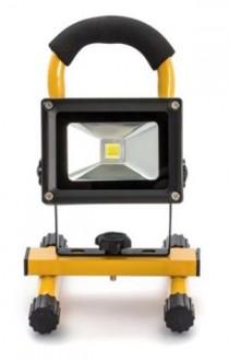 Projecteur LED portatif et rechargeable - Devis sur Techni-Contact.com - 2