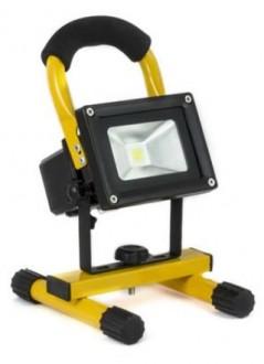 Projecteur LED portatif et rechargeable - Devis sur Techni-Contact.com - 3