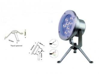 Projecteur LED pour bassin aquatique - Devis sur Techni-Contact.com - 2