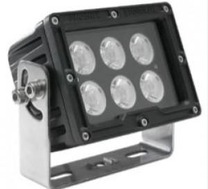 Projecteur LED pour engins (E-DC) - Devis sur Techni-Contact.com - 1