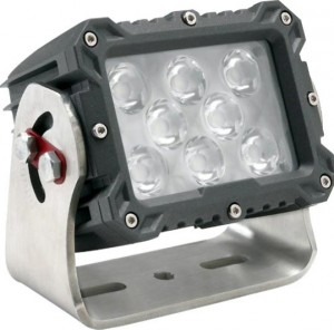 Projecteur LED pour engins (MASTER SERIES) - Devis sur Techni-Contact.com - 1