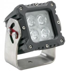 Projecteur LED pour engins (MASTER SERIES) - Devis sur Techni-Contact.com - 2