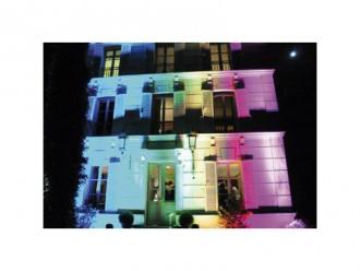 Projecteur LED pour façade 10 à 100 Watt - Devis sur Techni-Contact.com - 1