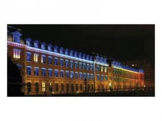 Projecteur LED pour façade 10 à 100 Watt - Devis sur Techni-Contact.com - 2