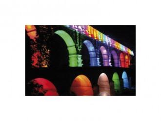 Projecteur LED pour façade 16 et 36 Watt - Devis sur Techni-Contact.com - 1