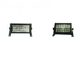 Projecteur LED pour façade 16 et 36 Watt - Devis sur Techni-Contact.com - 2