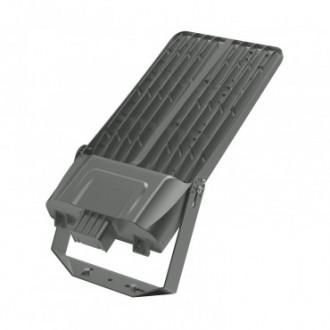 Projecteur LED Pro Asymétrique Luxeon 150W 160 lmW Mean Well ELG Dimmable avec Support - Devis sur Techni-Contact.com - 1