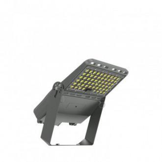 Projecteur LED Pro Asymétrique Luxeon 150W 160 lmW Mean Well ELG Dimmable avec Support - Devis sur Techni-Contact.com - 4