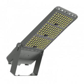 Projecteur LED PRO-T 400W 160 lmW Mean Well HLG Dimmable avec Support Pie de Lire - Devis sur Techni-Contact.com - 5
