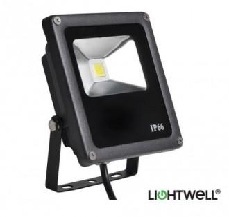 Projecteur LED Slim - Devis sur Techni-Contact.com - 1
