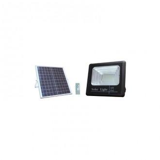 Projecteur LED solaire 60w - Devis sur Techni-Contact.com - 1