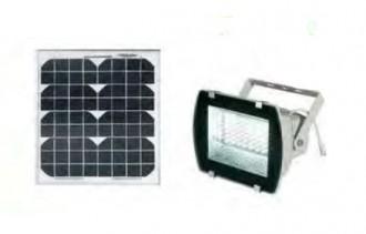 Projecteur led solaire - Devis sur Techni-Contact.com - 1