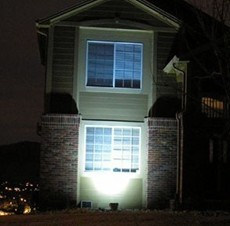 Projecteur led solaire - Devis sur Techni-Contact.com - 3