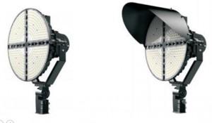 Projecteur LED sports - Devis sur Techni-Contact.com - 1